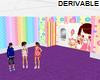 (S) Kawaii Room