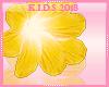 [TK] Hair Flower Kids