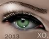 XO. F] Mint 2013