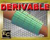 `EC Derivable Armband Rt