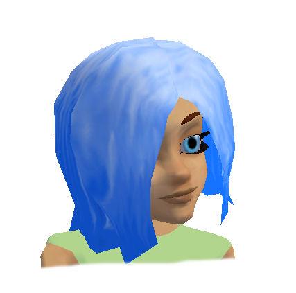 Marla blue