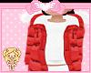 ❥ santa coat