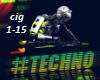 Techno Ciganochka Music