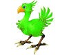 Green Chocobo