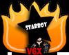 [v] Starboy