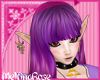 Hilda Punk Hair