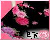 [Bottoms]rose Skirt
