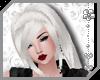 ~AK~ Cherine - Silver