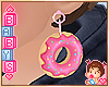Donut Earrings «