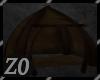 {Z0} Rustic Hide Tent NP