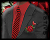V-day Suit Red