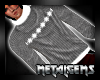 CEM Grey Winter Sweater