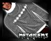 CEM Grey Winter Sweater