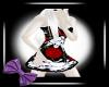 /D/ Cute Punk Dress