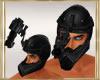 ~H~Tactical Helmet M