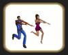 club dance 10p
