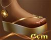 Cym Empire Gold