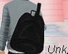 Unk Back2 School Bookbag