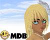 ~MDB~ SUNNY BLOND JANIE