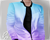Sky - Lavender Bomber