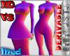 BBR Med HD Double Dress