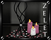 |LZ|Tragedy Candles