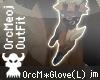 jm|OrcM*Glove (L)