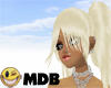 ~MDB~ BLOND WHISPER HAIR