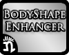 (n)Body Shape Enhancer