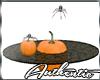 Derivable Pumpkin Table
