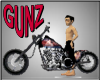 @ Gunz Chopper