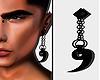 Sage Earring | L