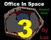 Office In Space