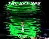 ~S~dub green spinner