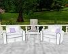 Wedding Patio Chairs
