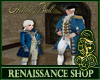 Renaissance Shop Male