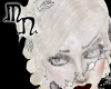 ~MN~IceQueen Veil + Rose