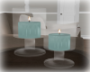 [Luv] Candles