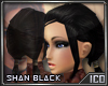 ICO Shan Black 