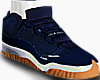 Midnight Navy Low 11