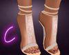 Sybil Lace Bridal Shoes
