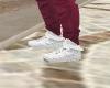 .Nike white