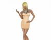 evas cream dress
