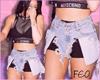 RLL ♡ Kylie Shorts