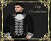 Top victoriano black