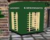 Irish Phone box