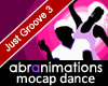 Just Groove 3 Dance