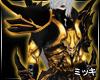 ! Golden Tera Armor