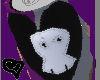 Blackheart skull soda