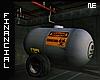 ϟ Old Tanker Trailer